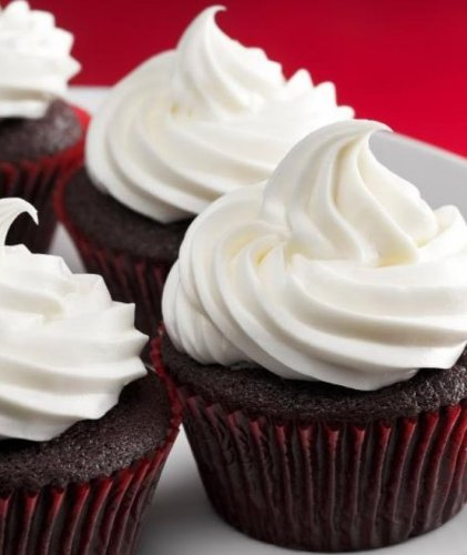 Dream Coca Cola Chocolate Cupcakes (Easy to Try Now)