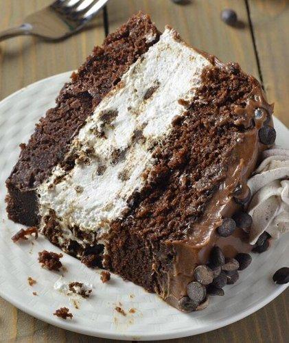 Oreo Chocolate Cheesecake Recipe