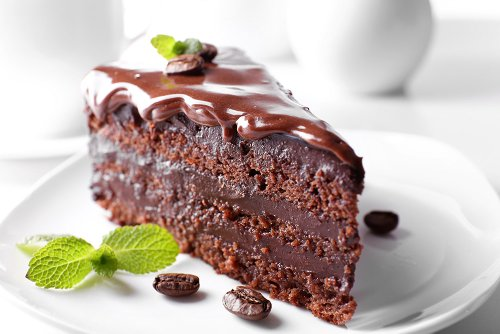 6 Decadent Desserts You Can Make With Chocolate Ganache (Finest Recipes)