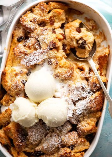 Desserts, YUM! cover image