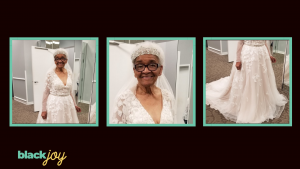 Who all over at the wedding chapel? | Black Joy – July 30, 2021