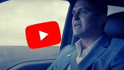 Michigan candidate for governor Garrett Soldano receives permanent ban from YouTube