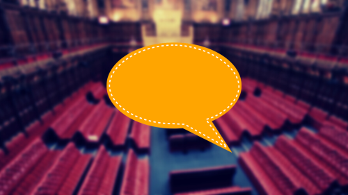 """UK House of Lords blasts Big Tech as monopolizers of the """"public square"""" in new report"""