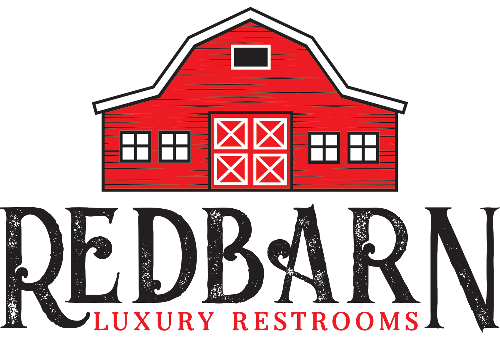 Red Barn Luxury Restrooms | VIP Bathroom Rentals Montana