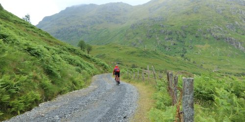 10 of the best gravel routes in Scotland