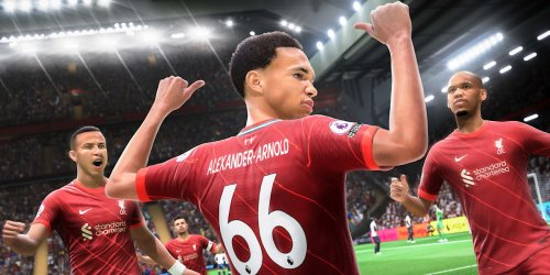 Ryan Pessoa's FIFA 22 Career Mode guide: the best young defenders