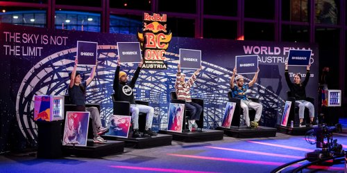 Red Bull BC One 2021: Auf diese Kriterien achten die Judges ganz besonders