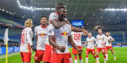 Amadou Haidara im Porträt: So tickt der Mittelfeldmotor von RB Leipzig