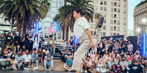 Get to Know the Six Next-Level Red Bull Dance Your Style USA Finalists