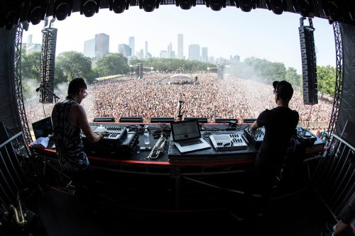 Let's Do This: Lollapalooza 2018