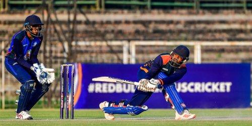 Meet Atul Vitkar, an upcoming star of Indian cricket