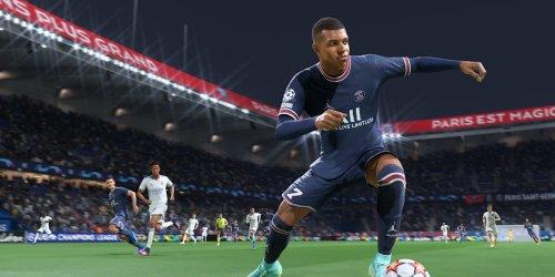 Ryan Pessoa's FUT 22 guide: the best Ligue 1 starter team