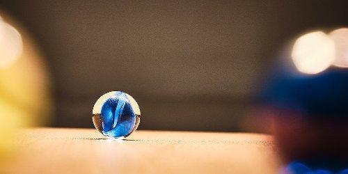 r/JellesMarbleRuns - How Marbles Changed World History