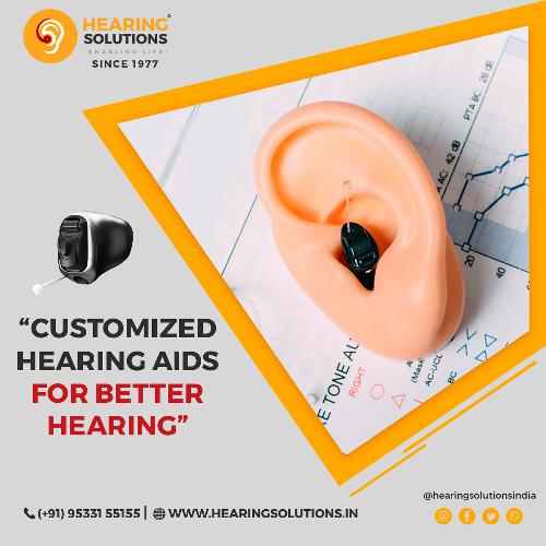 Hearing Aid Accessories in Asilmetta Junction, Vizag | Hearing Aids : Anirudh_ka