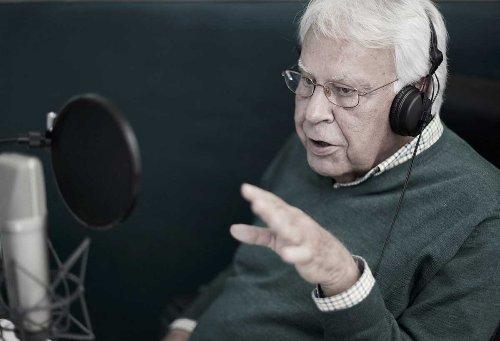 Felipe González emula a Barack Obama y se lanza a la pecera de los podcasts | #RedDePeriodistas