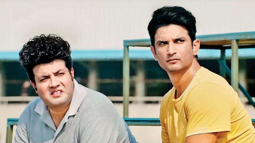 Chhichhore didn't deserve National Award. This film did.