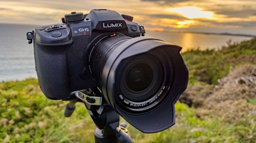 GH5 II review: A worthy refinement of a classic
