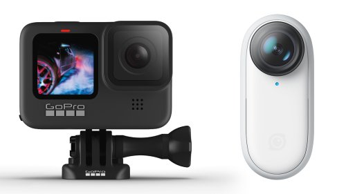 Action camera roundup: Which one is best for you?