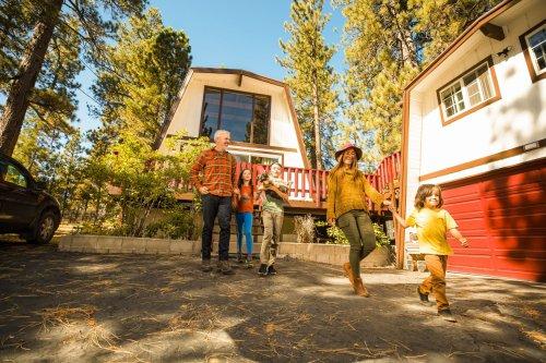 5 Reasons to Plan a Trip to Big Bear