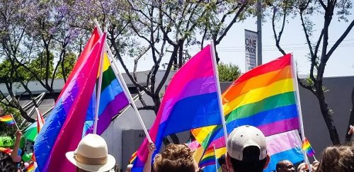 All the Ways to Celebrate Pride Month in LA