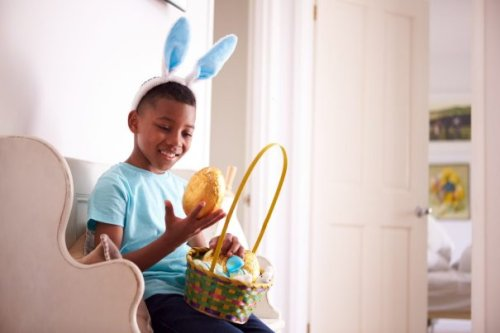 The Ultimate At-Home Easter Guide Everybunny Will Love