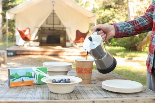 Going Camping? Make It Sustainable with These 8 Easy Tips