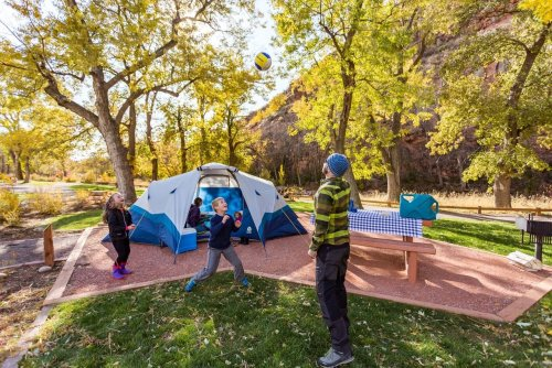 The Best Family Tents for Your Next Camping Adventure