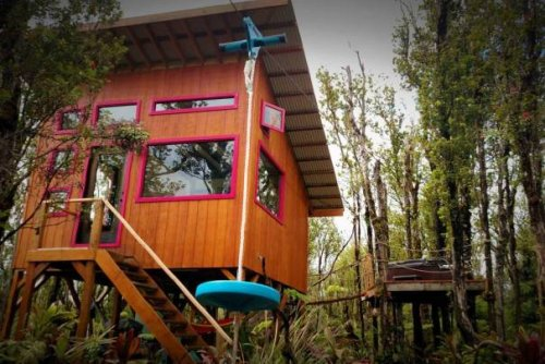 Amazing Vacation Rentals The Kids Will Love