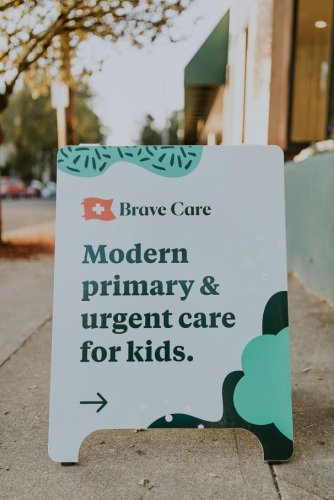 Brave Care Offers Same-Day Primary & Urgent Care for Kids of All Ages