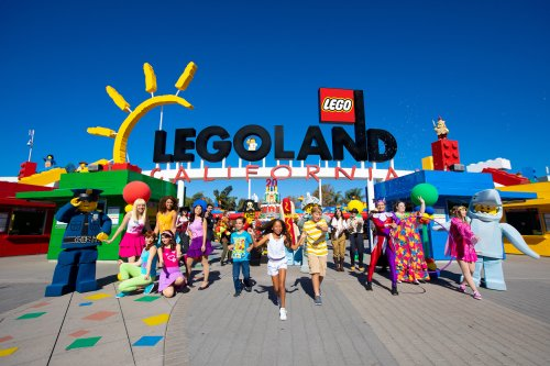 20 LEGOLAND Secrets You Need to Know About