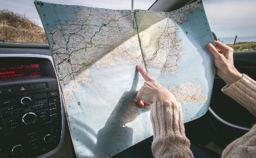 9 Must-Have Road Trip Essentials You Can Find on Amazon