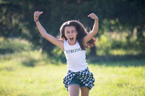 20 Empowering Things to Say to Your Daughter Every Day
