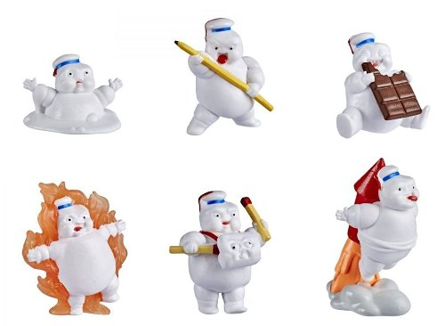 Here's How You Can Finally Own a Stay Puft Marshmallow Man