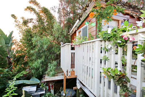 Put Your Head in the Clouds at These 11 California Treehouse Rentals