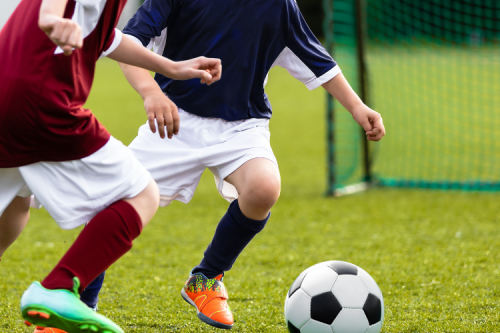 How to Keep Your Kids Safe During Return to Sports
