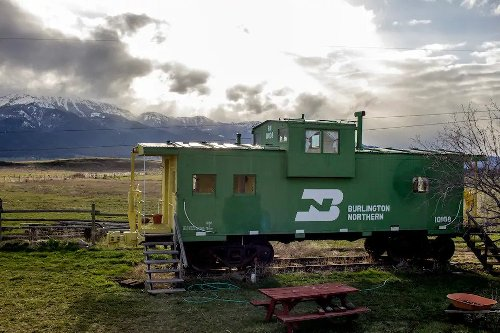 24 Incredible Train Car Stays You Need to Book Now