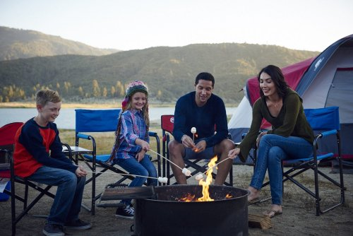 13 Campfire Recipes That Even Kids Will Love