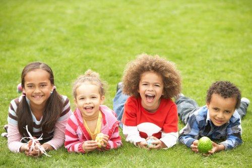 26 Hoptacular Easter Jokes for Kids