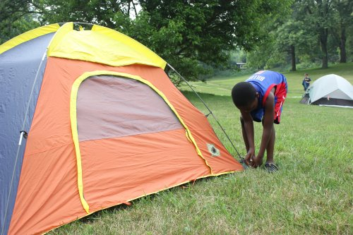 How to Have the Best Family Camping Trip Ever