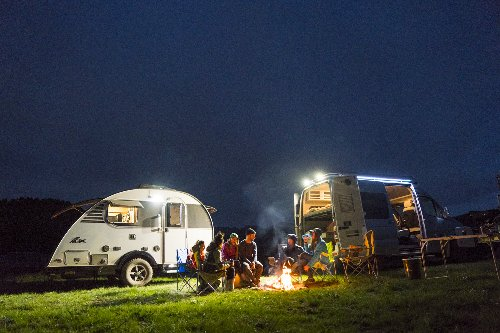 Your Guide to Planning a Family RV Trip This Summer