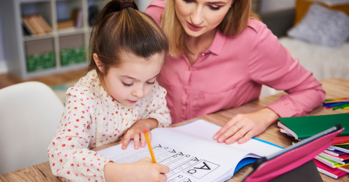 Homeschool Tips for Beginners