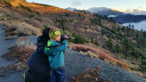 Hidden Gems! Off the Beaten Path Family Vacations in California