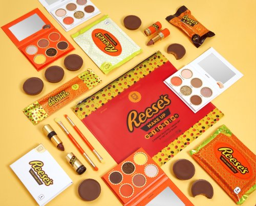 There's No Wrong Way to Wear the New HipDot x Reese's Collection