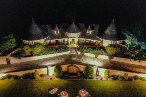 Live Out Your Fairytale Dreams in These 12 Castles You Can Rent