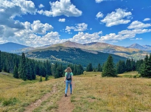 7 Reasons Breckenridge Is Your Ideal Fall Family Destination