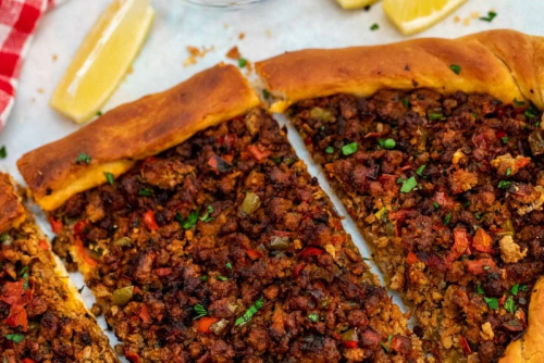 14 Restaurant-Worthy Middle Eastern Recipes Families Will Love