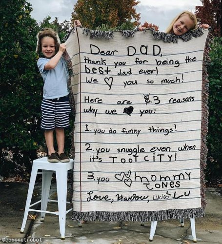 11 Etsy Gifts That Dad Really Wants