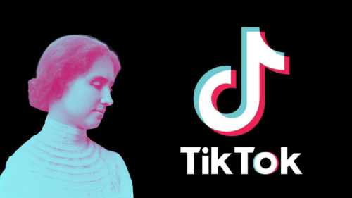 Fact Check: Why Is Helen Keller the Subject of a TikTok Conspiracy Theory?