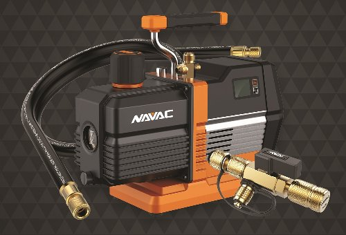 NAVAC Announces Return of Popular Free Evacuation Tool Promotion