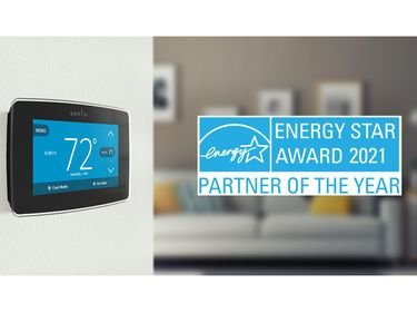Emerson Wins 2021 ENERGY STAR Partner of the Year Award